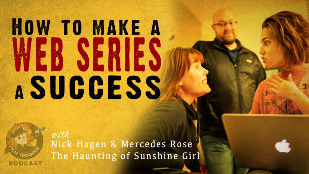 How to make web series success
