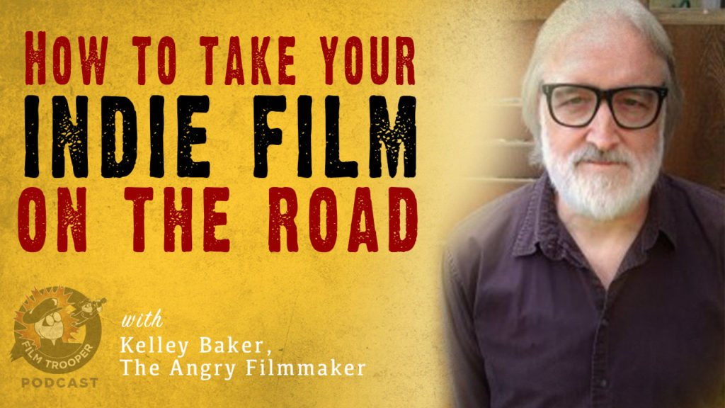 How to take your indie film on the road